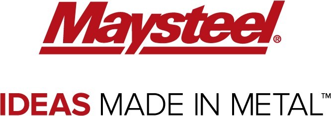 Maysteel Industries logo